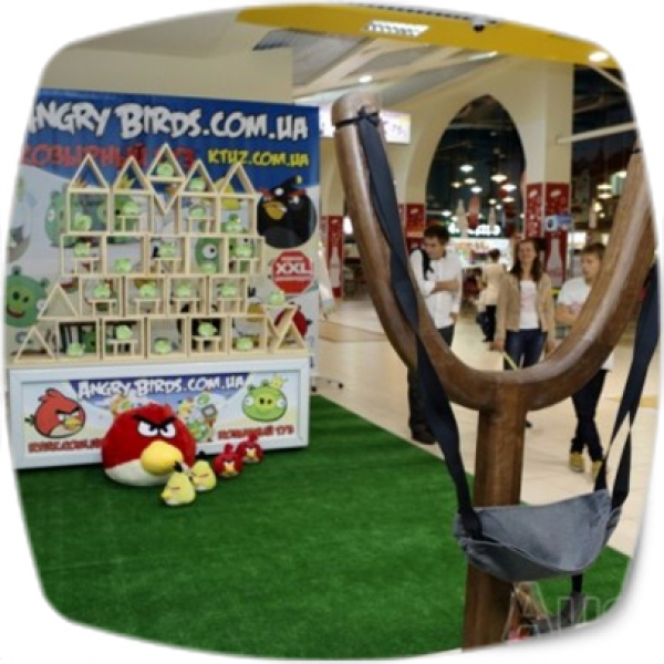 Angry Birds Light